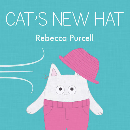 Cat's New Hat