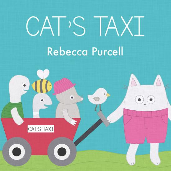 Cat's Taxi