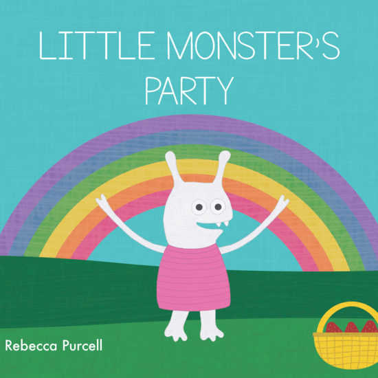 Little Monster's Party