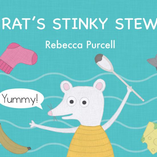 Rat's Stinky Stew
